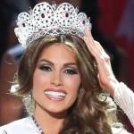 Miss Universe Winner 2013