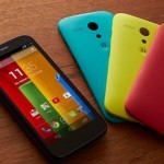 According to IDC over a million smartphones to be shipped in 2013