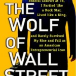 Hollywood Movie The Wolf of Wall Street