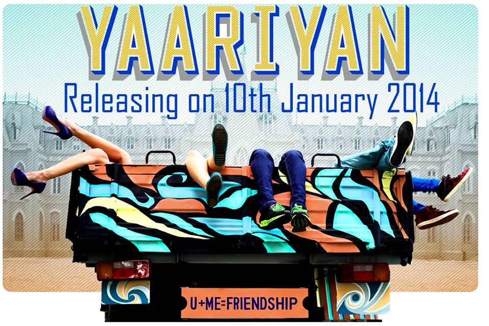 Watch Yaariyan (2014) Online - Watch Movies Online Free