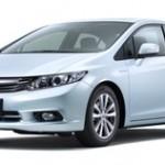 Honda Civic VTi 1.8 i-VTEC