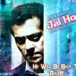 Movie Jai Ho 2014 Poster