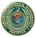NDU Islamabad logo