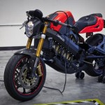 New Modern & Electric Powerful Motorbike Introduced