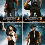 Bollywood Film Dhoom 3 collects 200 Crores in record time