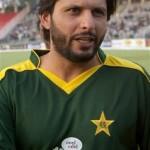 Shahid Afridi will not play last ODI
