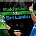 Pakistan and Sri Lanka live match on PTV Sports GEO Super