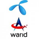 Warid And Telenor Implement Biometric Verification System