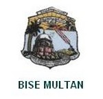 FA FSC part 1 Supplementary Result 2013 by BISE Multan