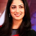 "Beautiful Yami Gautam performs in Bollywood Film ""Action Jackson"""