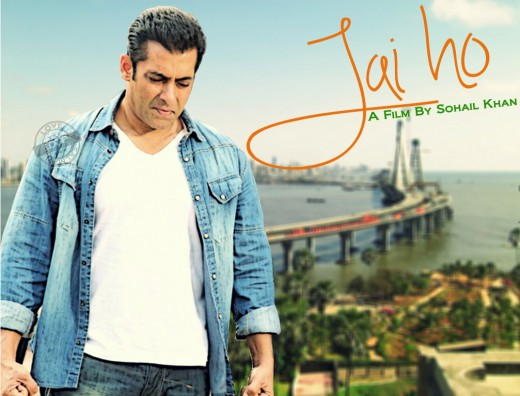 Indian movie Jai Ho Dialogue Promos