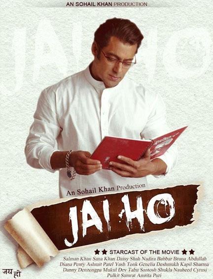 Salman Khan Film Jai Ho Video Song Tumko To Aana
