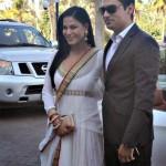 Veena Malik & Asad Bashir Picture