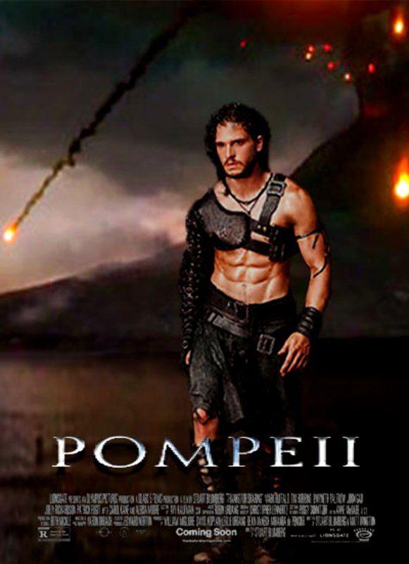 Movie Pompe Ii Movie Poster