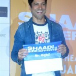 Farhan Akhtar Sings in Shaadi Ke Side Effects