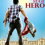 indian movie Main Tera Hero 2014 movie poster