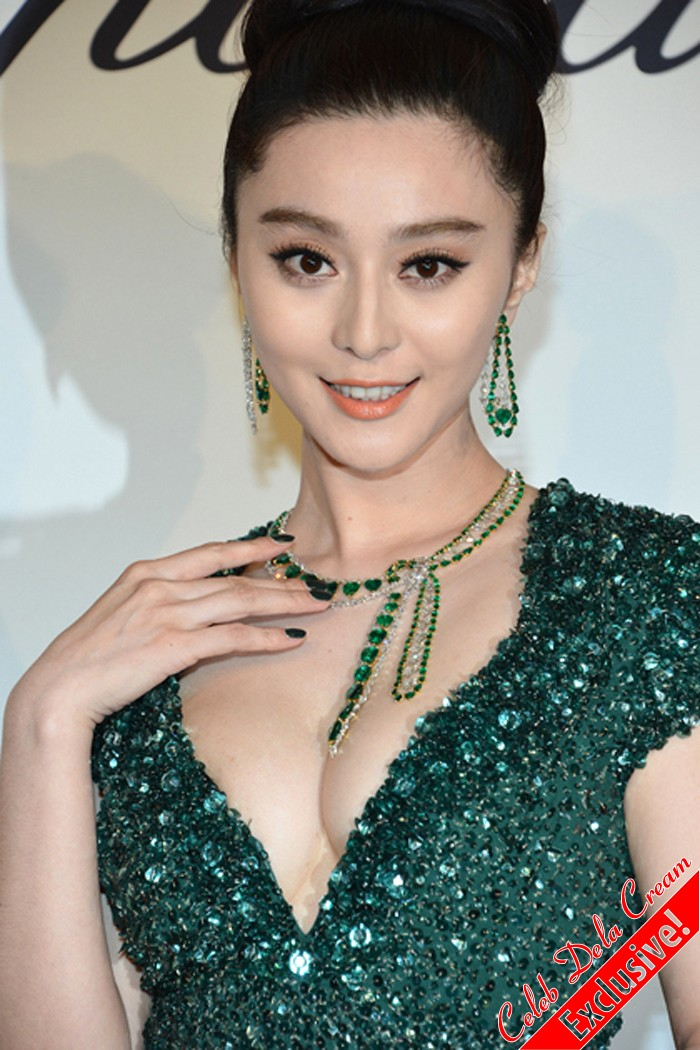 fan bingbing hot chinese - photo #23