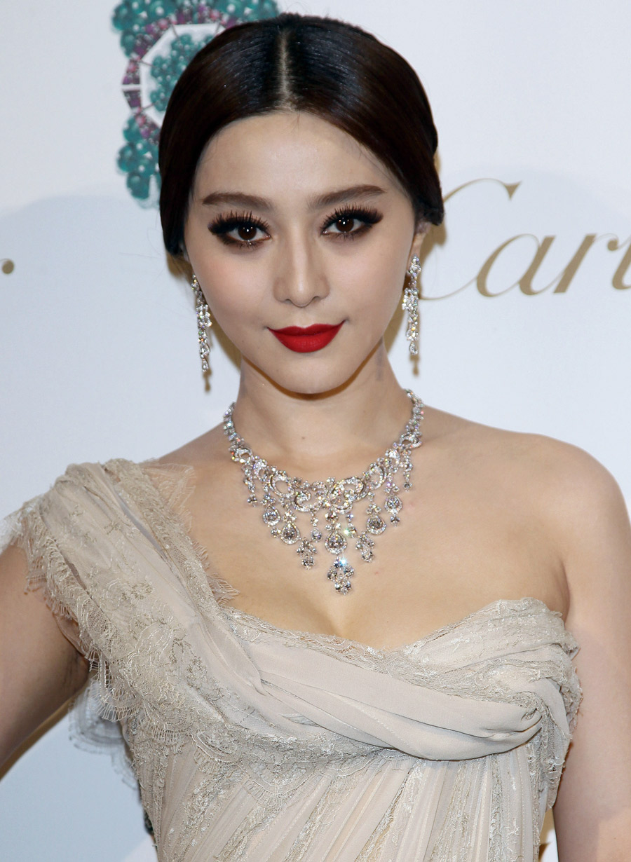 Unfortunately! with Fan Bingbing sexpicture what