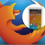 Moziel Firefox Android Launcher