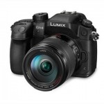 Panasonic Introduces First Interchangeable Lens Camera