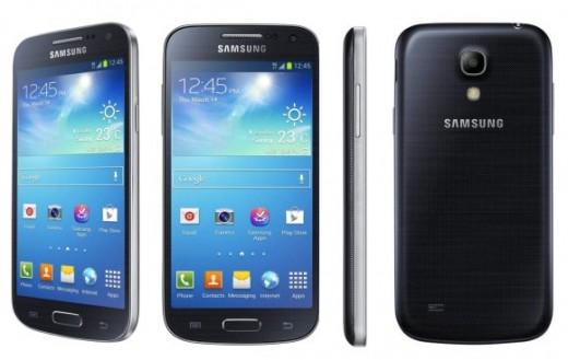 samsung galaxy s4 mini black edition review