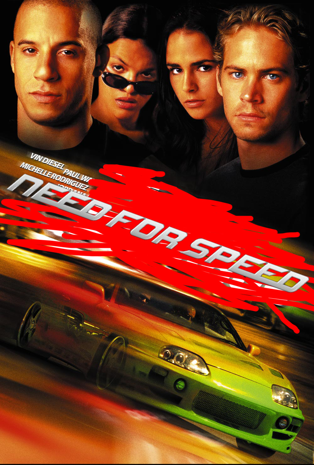 watch online movie need for speed trailer