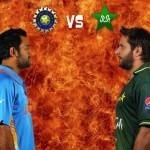 Pakistan Vs India t 20 Cricket Match 2014