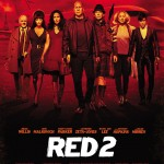 The Red 2 Movie Poster