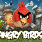 Angry Birds Games new version releases
