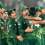 Pakistan Wins to Bangladesh