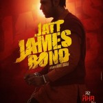 Movie Jatt James Bond Poster