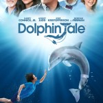 Movie Dolphin Tale 2 Poster