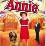 Movie Annie 2014 Poster
