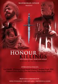 New Indian movie Honour Killing 2014 Watch full movie ...
