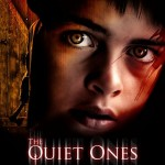 Movie The Quiet Ones 2014 Poster