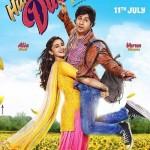 Humpty Sharma Ki Dulhania 2014 movie Poster