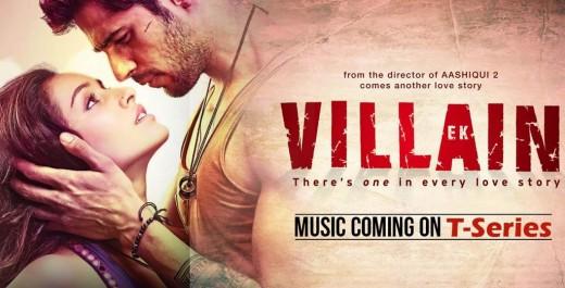 Watch Ek Villain video song Galliyan online