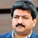 Hamid Mir enters in Information Heroes List