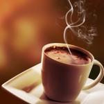 Coffee Improves Human Behavior