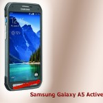 Samsung Galaxy S5 Active Mobile Pictures