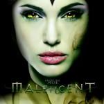 Maleficent 2014 Movie Poster