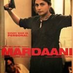 Movie Mardaani 2014 Poster