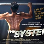 The System Movie 2014 Poster
