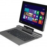 Toshiba Launches Windows 8 Tablet