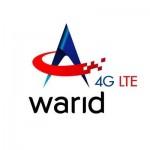 Warid Telecom 4G LTE