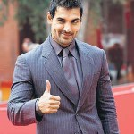 John Abraham to promote FIFA World Cup 2014