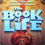 Movie The Book of Life 2014 Poster