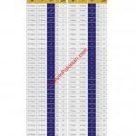Gwadar Ramadan Calendar 2014 Pakistan Sahr o Iftaar Schedule