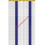 Haripur Ramadan Calendar 2014 Pakistan Sahr o Iftaar Schedule