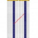 Hyderabad Ramadan Calendar 2014 Pakistan Sahr o Iftaar Schedule